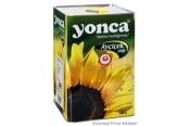 YONCA Yonca Ayçiçek Yağı Teneke 35.00000