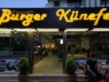 Burger Künefe