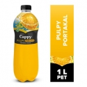 Cappy Pulpy Portakallı İçecek Pet 1 L 35:000000
